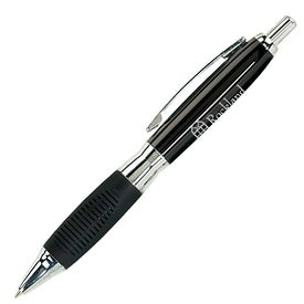 Bristow Pen with Your Slogan