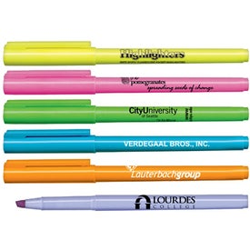 Brite Spots Pocket Highlighters