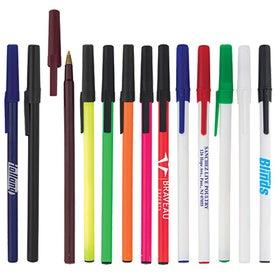 Brittany Stick Pen