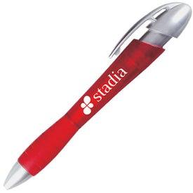 Bullet Head Pen for Advertising