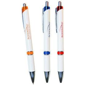 Burnett Pen
