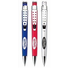 Calypso Ballpoint Pens