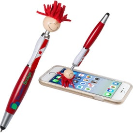 Canada Patriotic MopTopper Stylus Pen