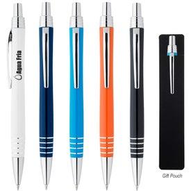 Capital Pen