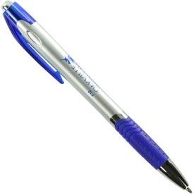 Imprinted Carlsbad SGC Pen