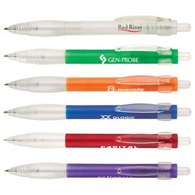 Carothers Ballpoint Pen