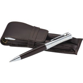 Cutter & Buck Noble Pen Set for Your Organization
