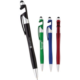 Cell Phone Holder Stylus Pens