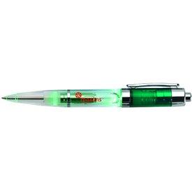Chamber Light Pen