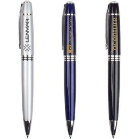 Chavela Ballpoint Pen Giveaways