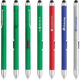 Claremont Stylus Ballpoint Pen