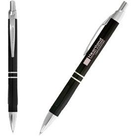 Imprinted Classic Comfort Grip Pen
