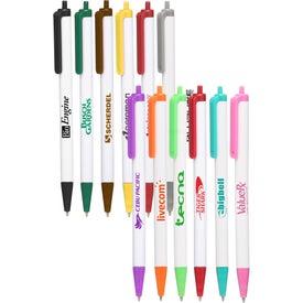 Click Action Company Pen