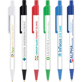 Colorama AM Pens with Antimicrobial Additive