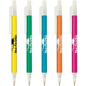 Colorama Frost Pen