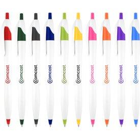 Columbia Pen (White)