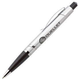 Custom Comet Ballpoint Pen