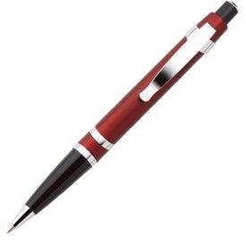 Logo Comet Ballpoint Pen