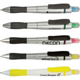 Contemporary Highlighter/Pen