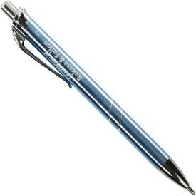 Logo Cordoba Aluminum Pen