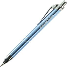 Branded Cordoba Aluminum Pen