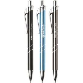 Cordoba Aluminum Pen