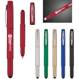 Cordona Light Up Stylus Pen