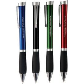 Crescent Ballpoint Pen