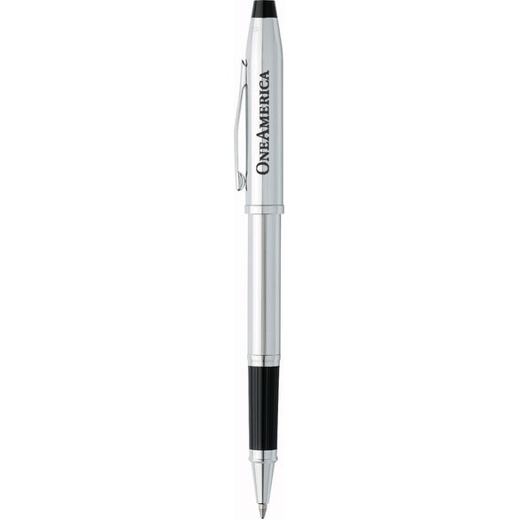 Cross Century II Lustrous Chrome Roller Ball Pen