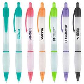Crystal Clear Pen