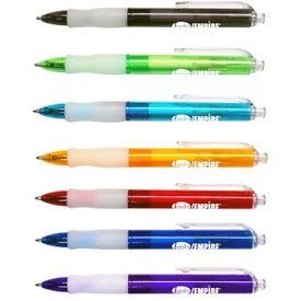 Crystal Gel Pen