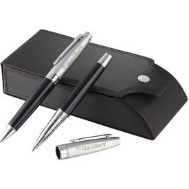 Cutter and Buck Legacy Pen Set