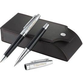 Cutter and Buck Legacy Pen Set