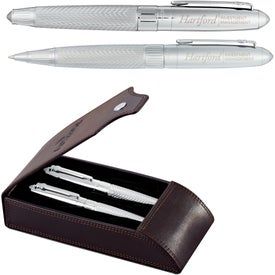 Cutter and Buck Collectors Edition Pen Set
