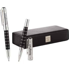 Cutter and Buck Parallel Pen Set