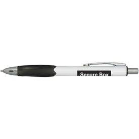 Monogrammed Cyprus Gel Pen