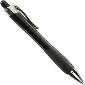 Monogrammed Dallas Pen