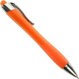 Personalized Dallas Pen
