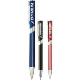 Dapper Ballpoint Pen