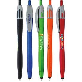 Dart Stylus Pen for Marketing
