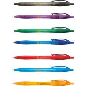Dart Translucent Pen