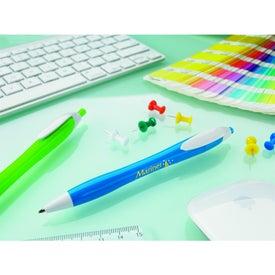 Custom Dart XL Color Pen