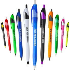Advertising Dart Pen #2