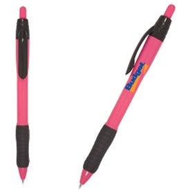 Day Brite Pen with Your Logo