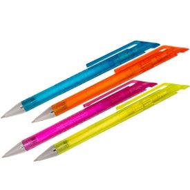 Personalized Delancey Pen