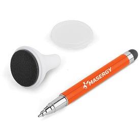 Delta Stylus Pen Cleaner for Promotion