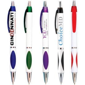 Denya Pen (Full Color Logo)
