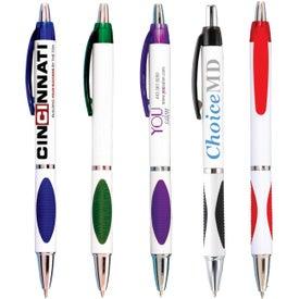 Denya Pen (Full Color)