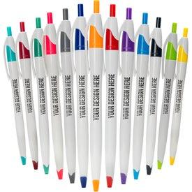 Derby Ballpoint Pen