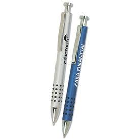Derby Metal Pen